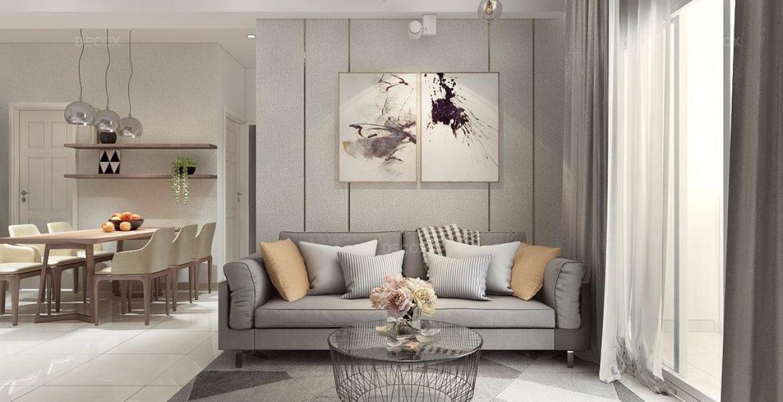 Học lỏm 8 bí kíp thiết kế nội thất từ các chuyên gia nổi tiếng