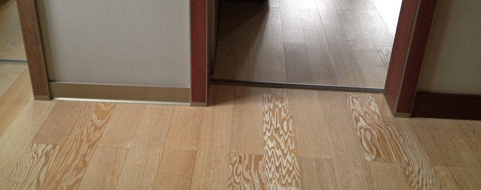 Nẹp nhôm sàn gỗ - vật liệu trang trí hữu dụng trong xây dựng