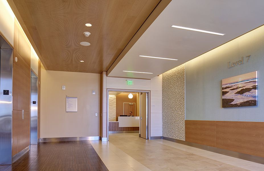 Nẹp trang trí - Sản phẩm kết nối vật liệu trong hoàn thiện nội thất công trình