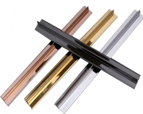Những điều bạn cần biết về nẹp inox 304 T15mm