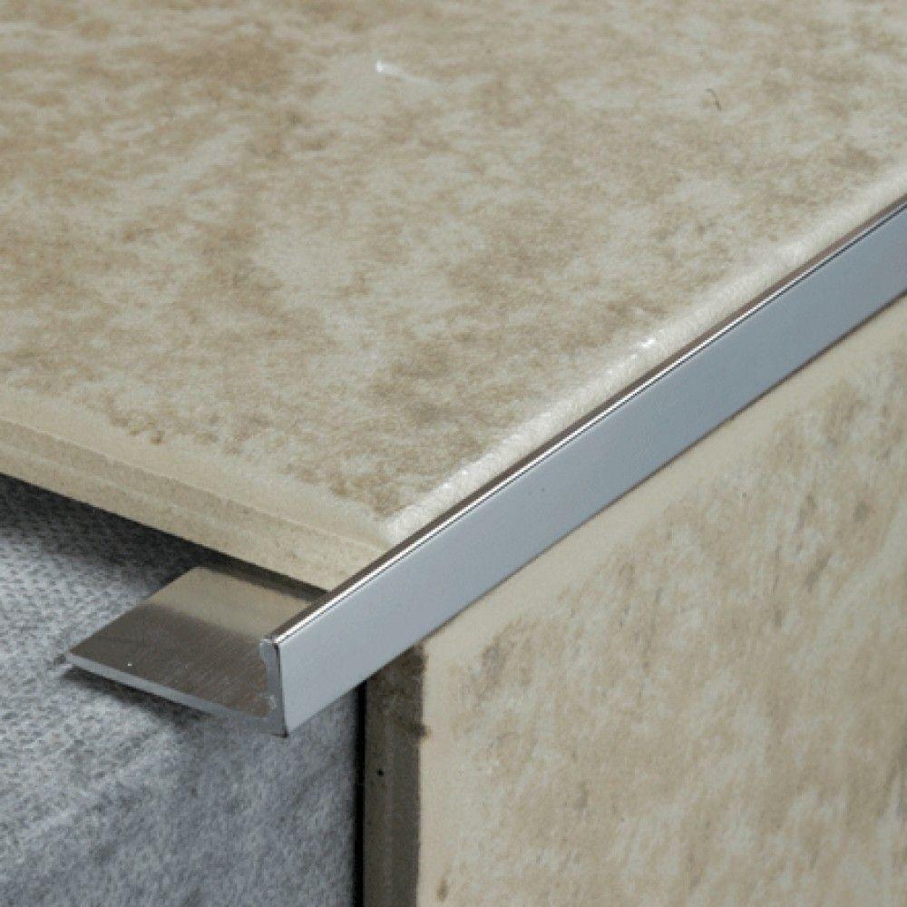 Sử dụng nẹp hợp kim nhôm mạ anode trang trí nội thất