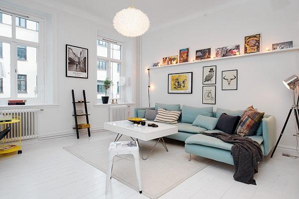 Tạo điểm nhấn cho đồ nội thất nhà ở với những phụ kiện trang trí độc đáo