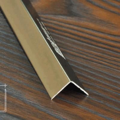 Tìm hiểu thông tin về một số loại nẹp đồng trang trí phổ biến