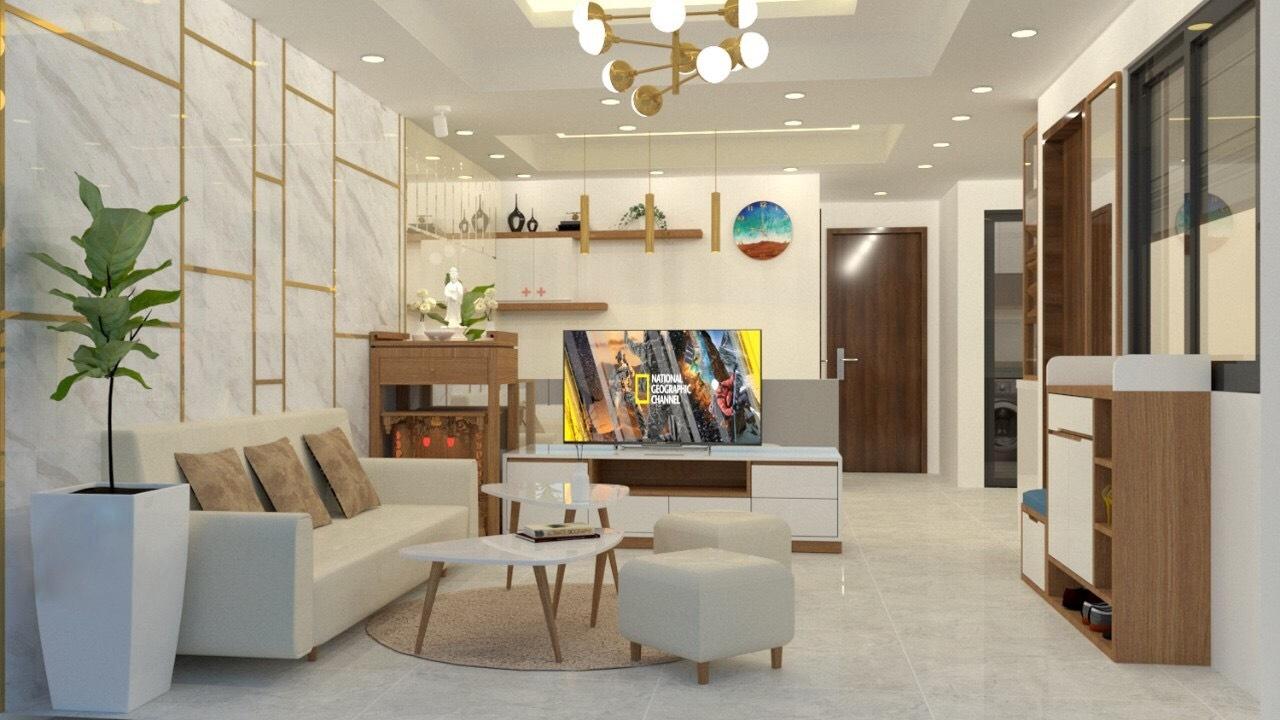 Trang trí cho căn nhà bạn trở nên lung linh hơn vào dịp Tết 2021