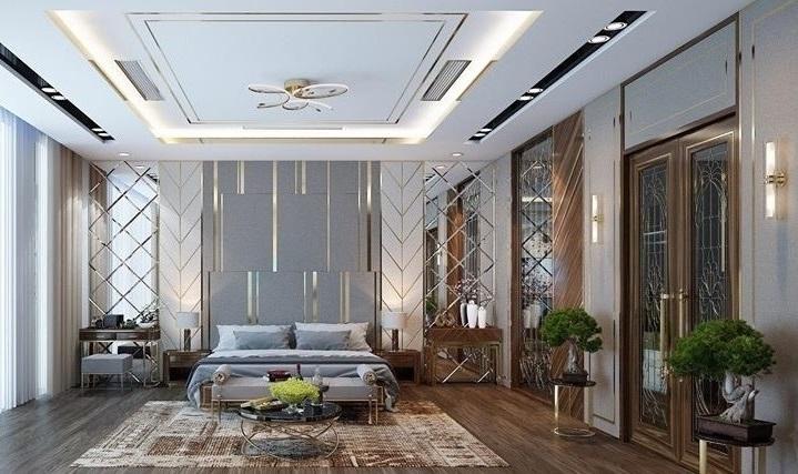 Trang trí Tết này không thể thiếu nẹp trang trí tạo điểm nhấn cho ngôi nhà bạn