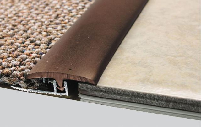 Xu hướng sử dụng nẹp thảm cho căn nhà của bạn thêm hoàn mĩ