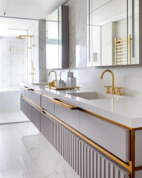 Ý tưởng hàng đầu trang trí tường nhà bếp đầy hiện đại